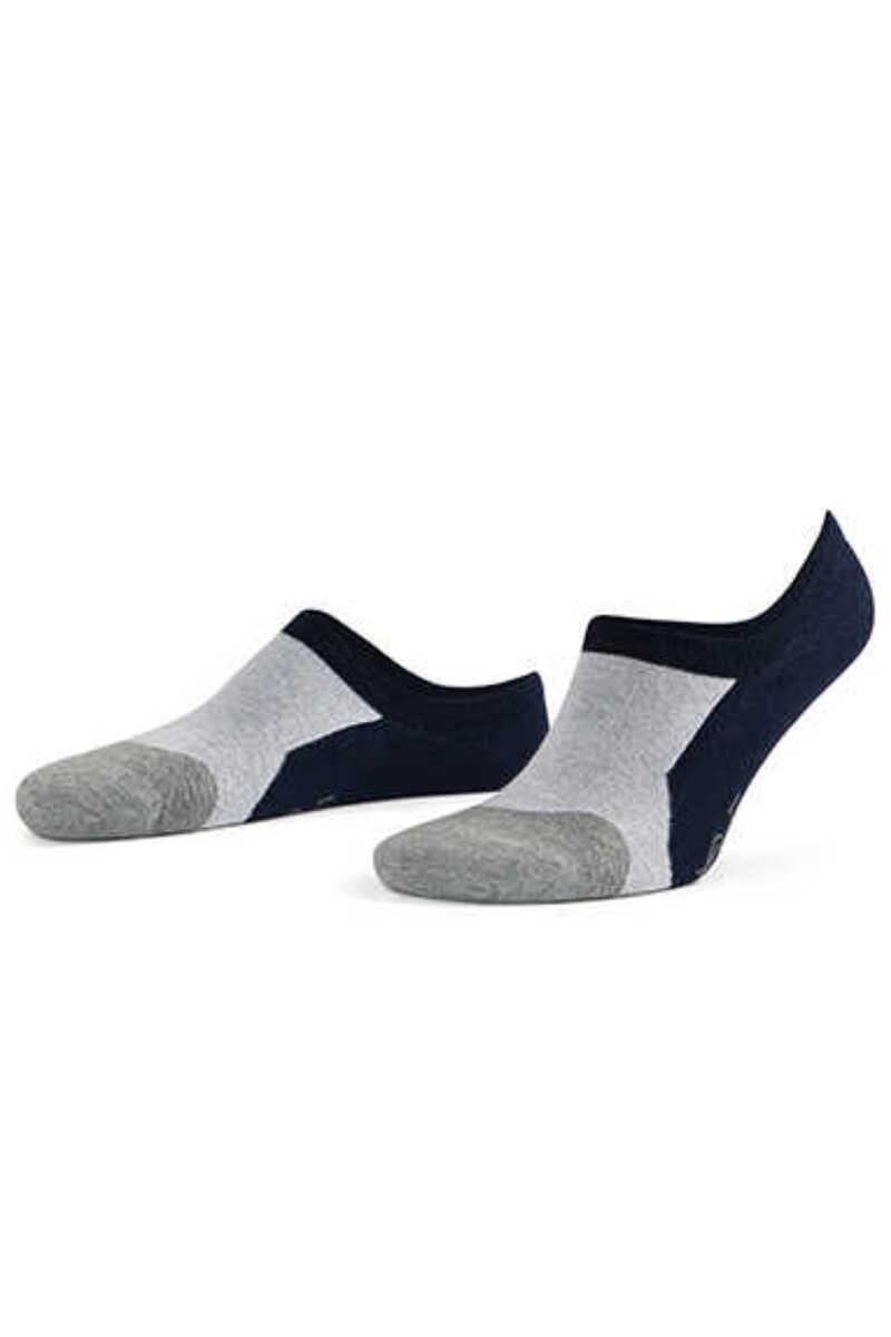 Aytuğ Erkek Babet Çorap Suba Penye Desen 1