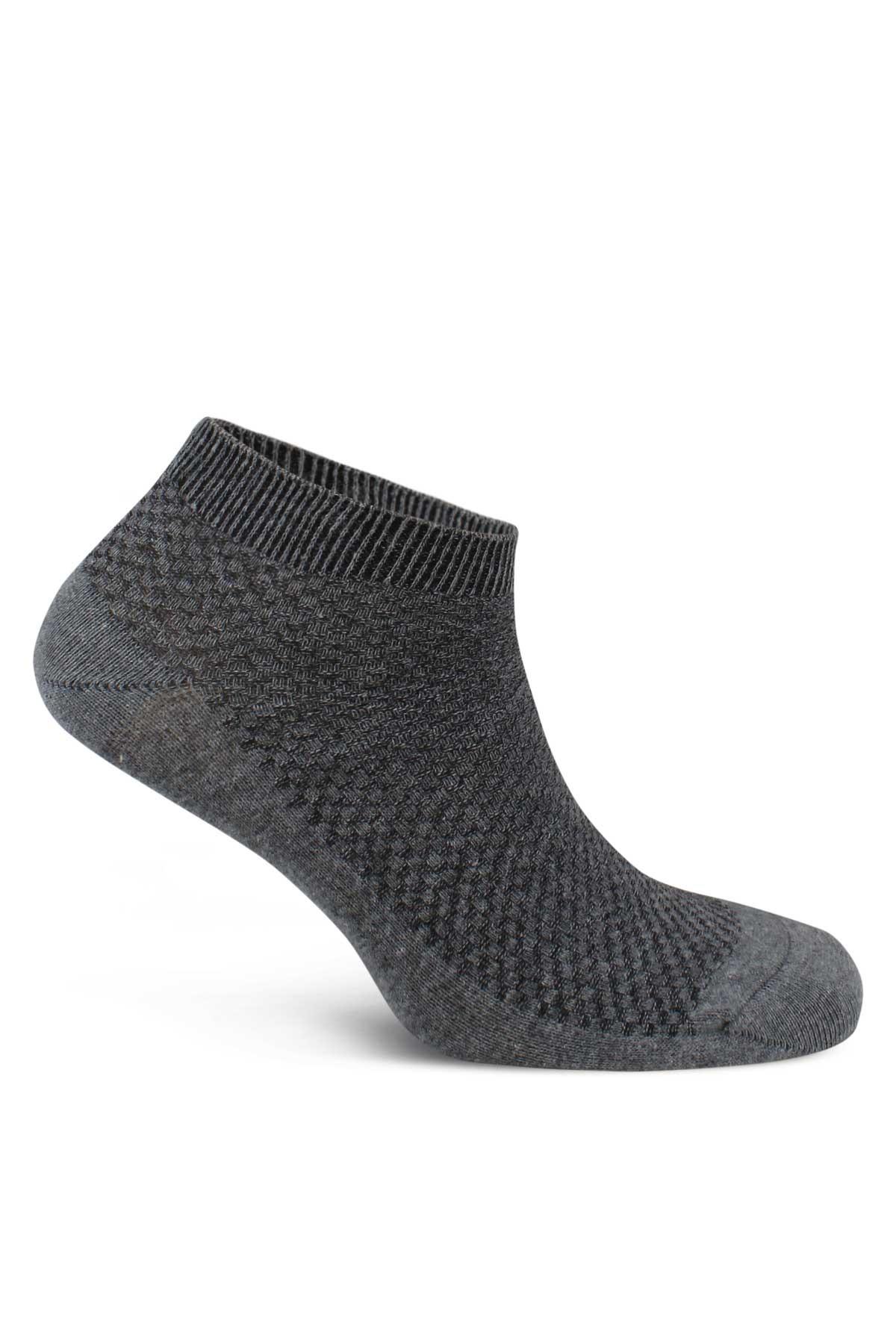 Aytuğ Erkek Patik Çorap Pamuklu - Thumbnail