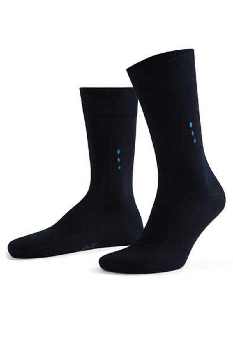 Aytuğ Erkek Soket Çorap Modal Desen 7