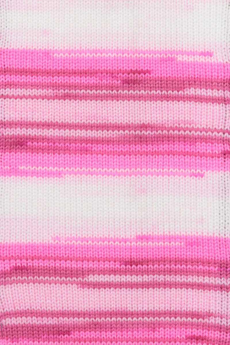 Ören Bayan Sweet Baby Batik El Örgü İpi 100gr - Thumbnail