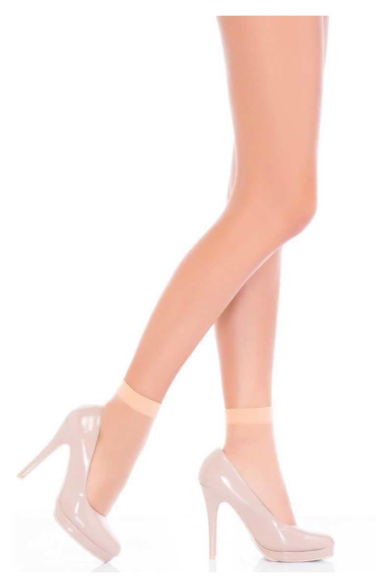 Penti Kadın İnce Soket Çorap Fit 15 - Thumbnail