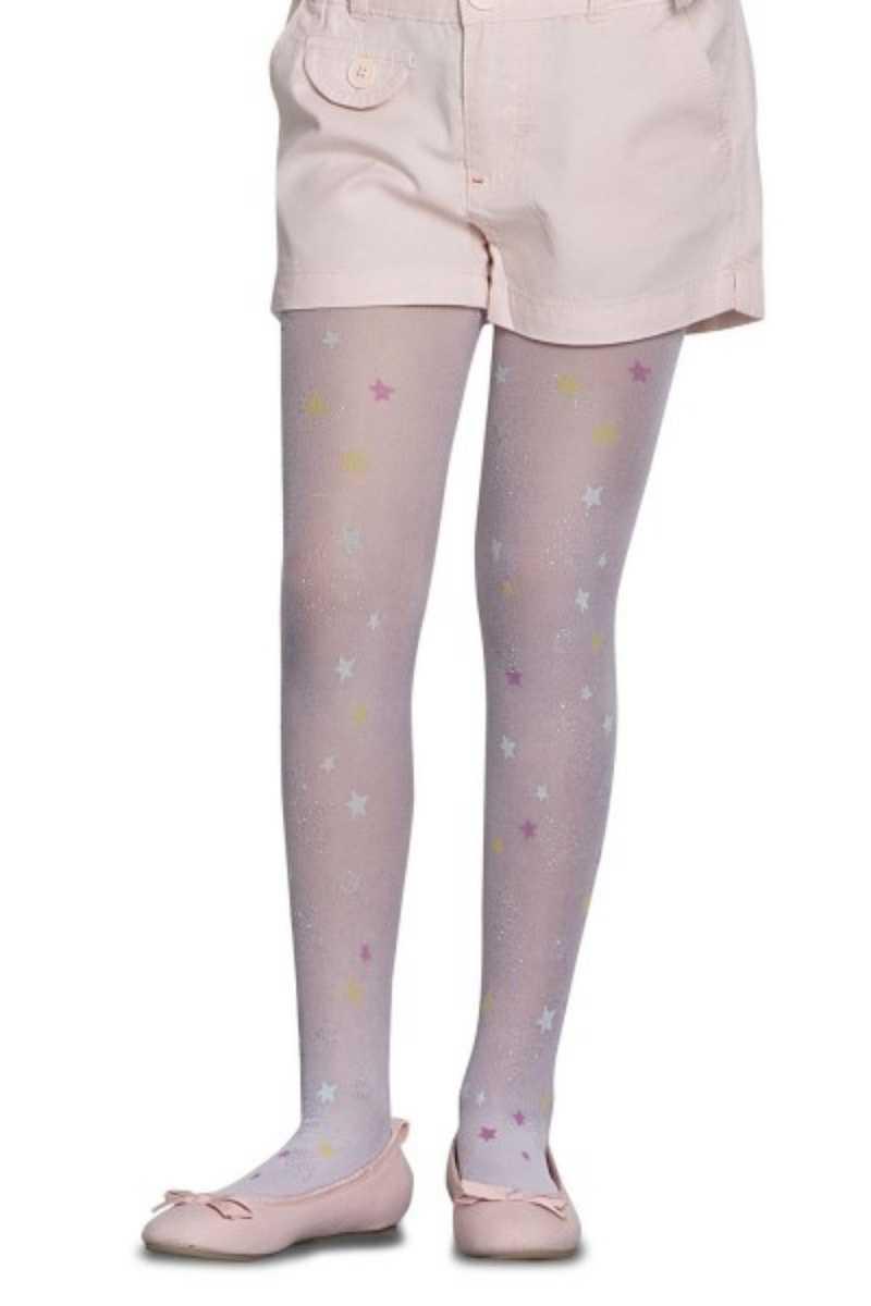 Penti Kız Çocuk İnce Külotlu Çorap Pretty Arya Külotlu