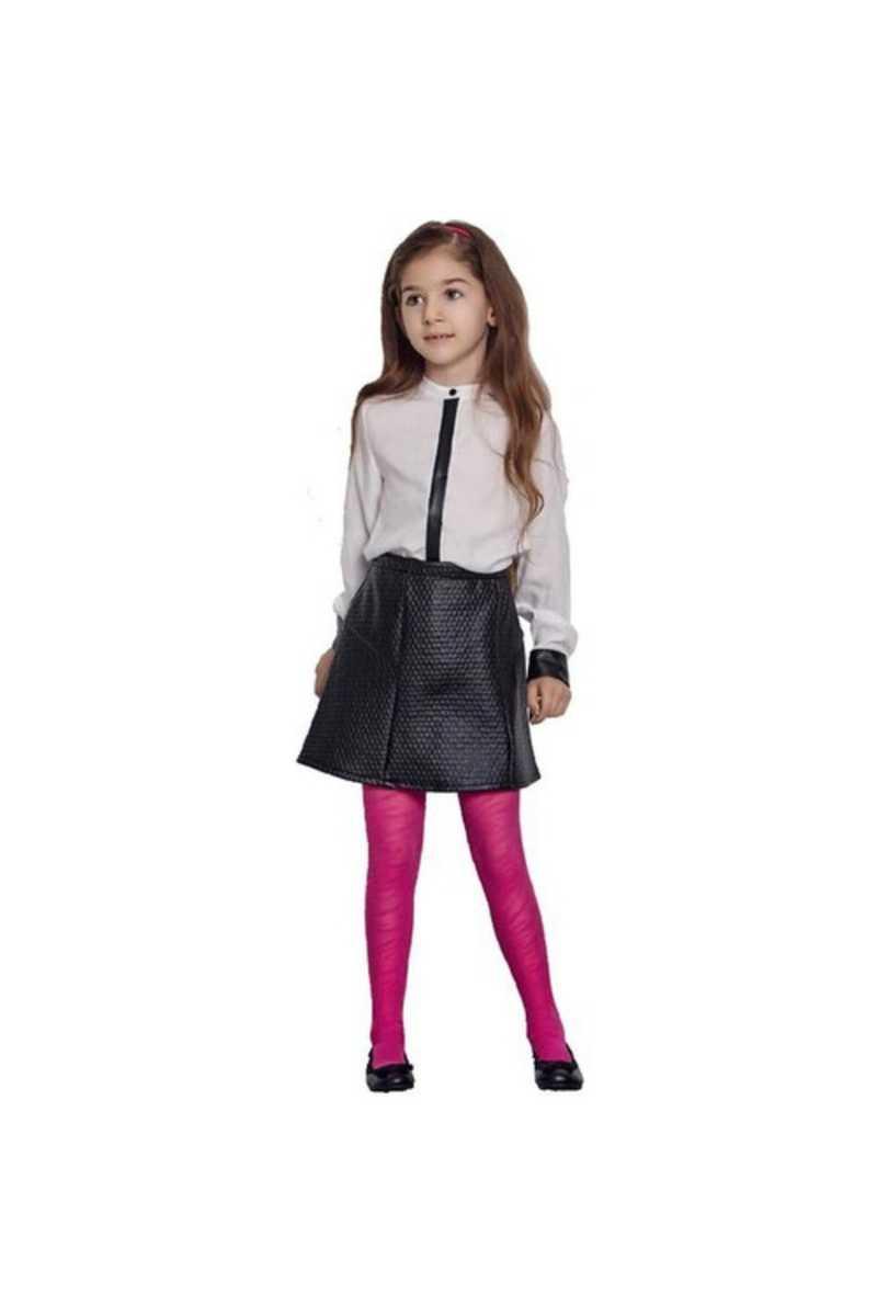 Penti Kız Çocuk İnce Külotlu Çorap Pretty Lucy