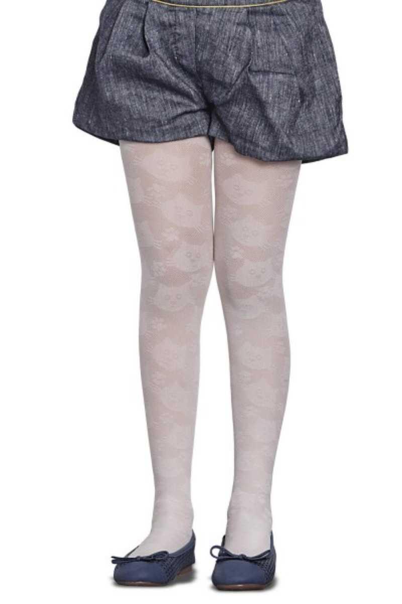 Penti Kız Çocuk İnce Külotlu Çorap Pretty Mathilda