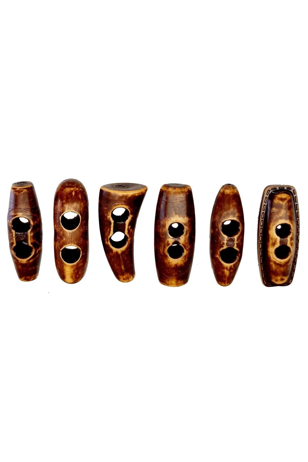 Pınar Çoban Düğme Desen 1 (600 Adet) - Thumbnail