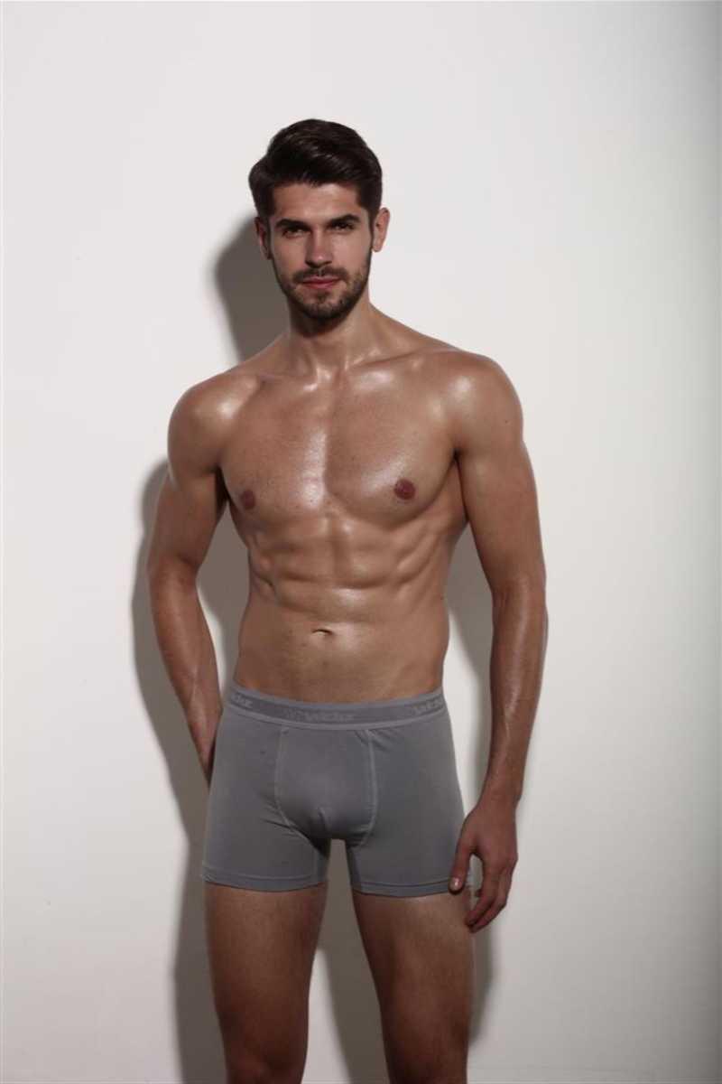 Yıldız Erkek Boxer Modal Likralı (YILDIZ41)