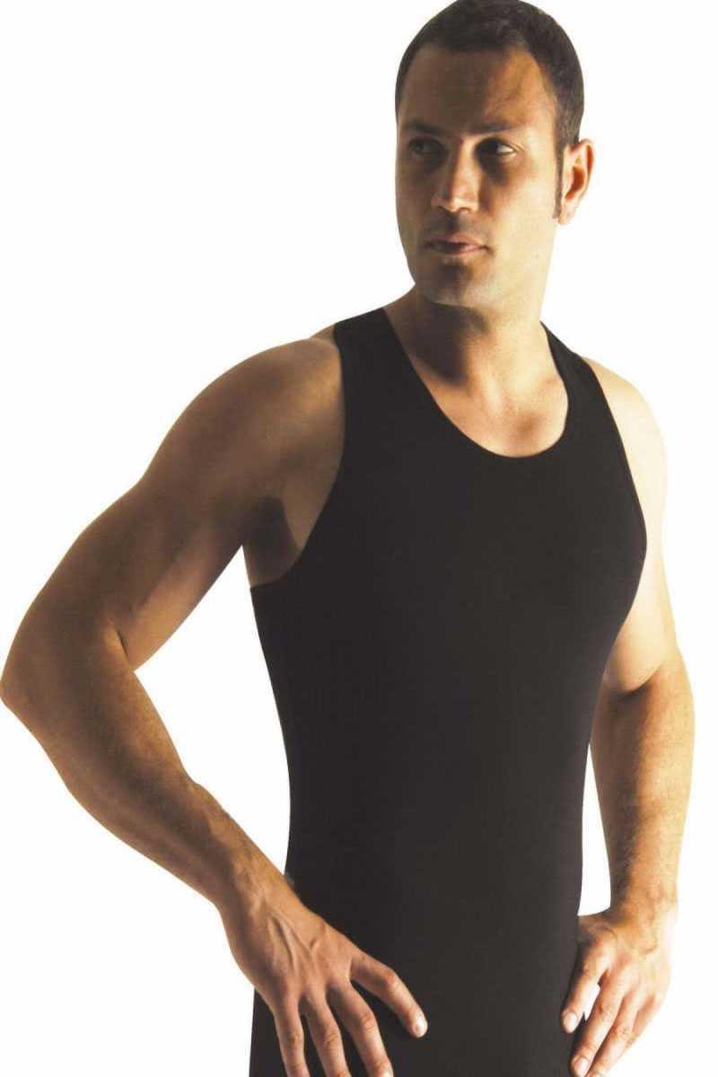 Yıldız Erkek Kalın Askılı Atlet Likralı Forman (YILDIZ371)
