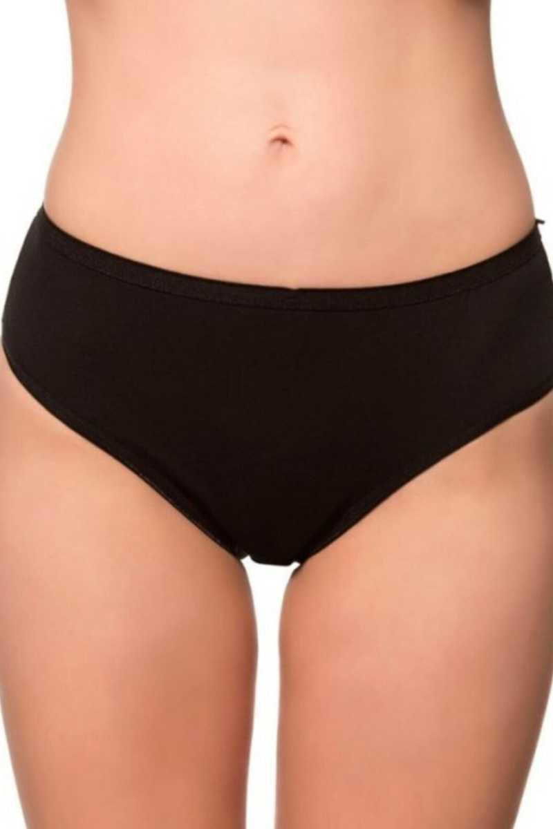 Yıldız Kadın Bikini Slip Külot - Thumbnail
